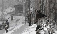 Assassin's Creed III: The Tyranny of King Washington - The Infamy DLC Uplay Key