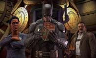 Batman: The Enemy Within Steam Altergift