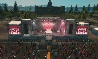 Cities: Skylines - Concerts DLC Clé Steam