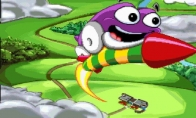 Putt-Putt Goes to the Moon Steam CD Key