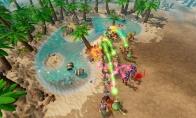Dungeons 3 - Evil of the Caribbean DLC Clé Steam