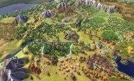 Sid Meier's Civilization VI Digital Deluxe Edition Steam CD Key