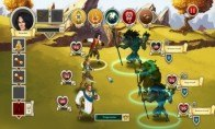 Heroes & Legends: Conquerors of Kolhar Steam CD Key
