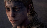 Hellblade: Senua's Sacrifice EU Steam CD Key