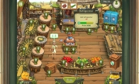 Katy and Bob: Safari Cafe Steam CD Key