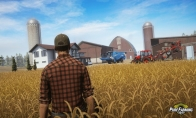 Pure Farming 2018 - Lindner Geotrac 134ep DLC Steam CD Key