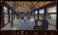 Edmonton Trolley Car Steam CD Key