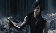 Devil May Cry 5 EU Clé Steam