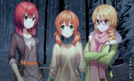 Heart of the Woods Steam CD Key