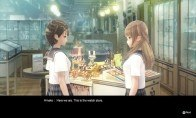 Blue Reflection Steam CD Key