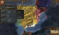 Europa Universalis IV - Rule Britannia DLC RU VPN Activated Steam CD Key