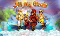 All My Gods Steam CD Key