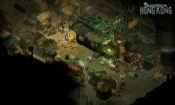 Shadowrun: Hong Kong Deluxe Edition Steam CD Key