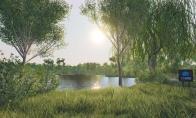 Euro Fishing - Manor Farm Lake DLC Steam CD Key
