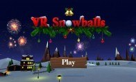 VR Snowballs Steam CD Key