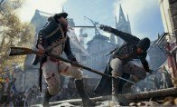 Assassin's Creed Unity + Assassin's Creed IV: Black Flag XBOX One CD Key