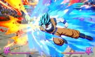 DRAGON BALL FighterZ: FighterZ Edition Steam CD Key