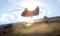 Arma 3 - Helicopters DLC EU Steam Altergift