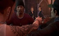 Life is Strange: Before the Storm Clé Steam