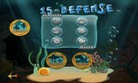15 Defense Steam CD Key