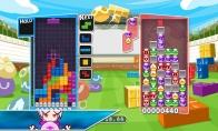 Puyo Puyo Tetris ROW Steam CD Key