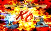 Street Fighter X Tekken - Additional 12 Characters Pack DLC Steam Gift