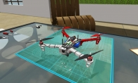 Multirotor Sim 2 Steam CD Key