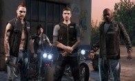 Grand Theft Auto V Xbox 360 CD Key