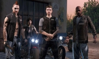 Grand Theft Auto V: Premium Online Edition Rockstar RU VPN Required Digital Download CD Key