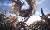 Monster Hunter: World - Character Edit Voucher: Two-Voucher Pack Steam Altergift
