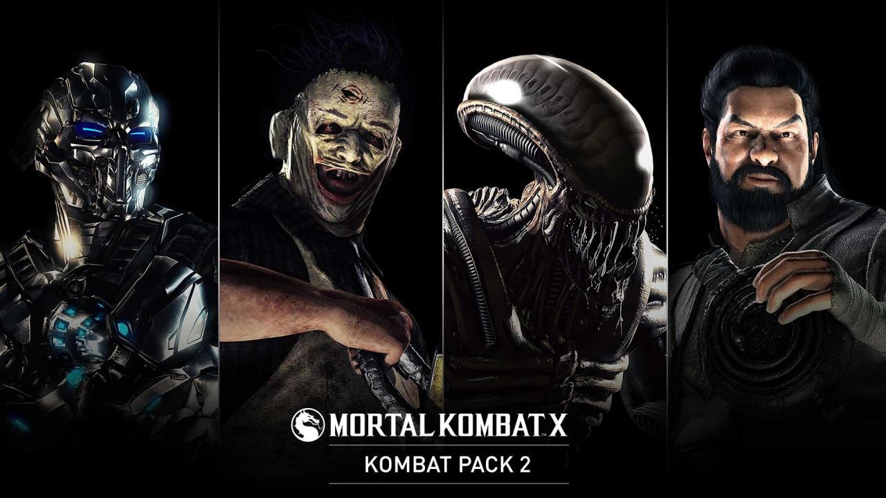 Mortal Kombat XL Steam CD Key