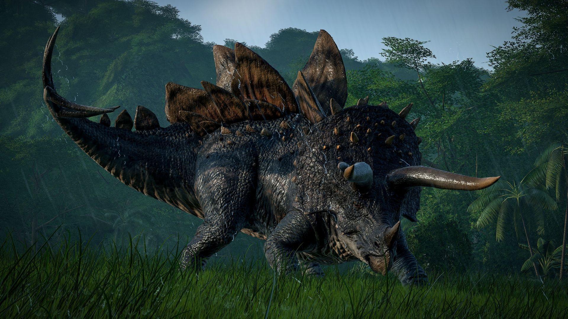 jurassic world evolution pc download full game cracked