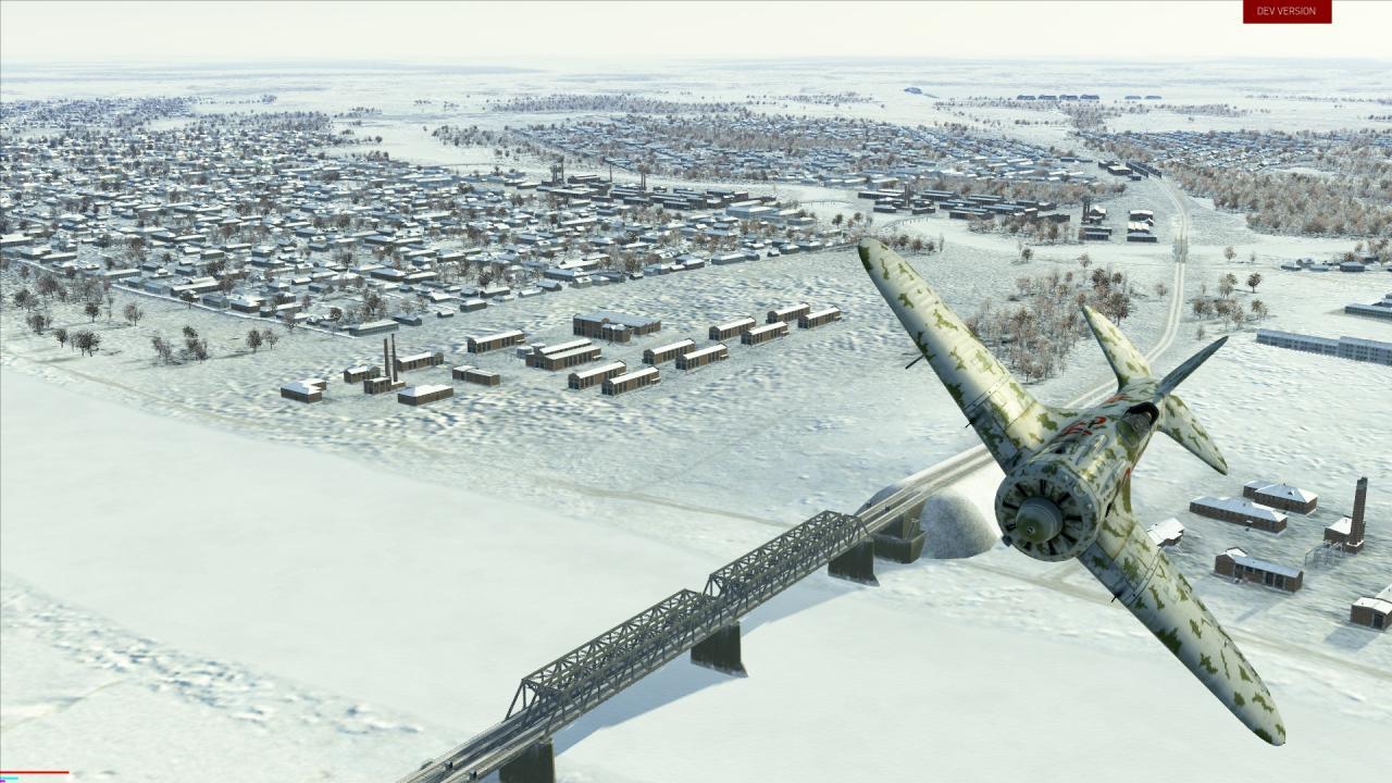 IL-2 Sturmovik - Battle of Moscow DLC Steam CD Key | Kinguin