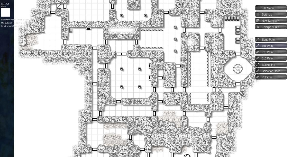 Illwinter's Floorplan Generator Steam CD Key