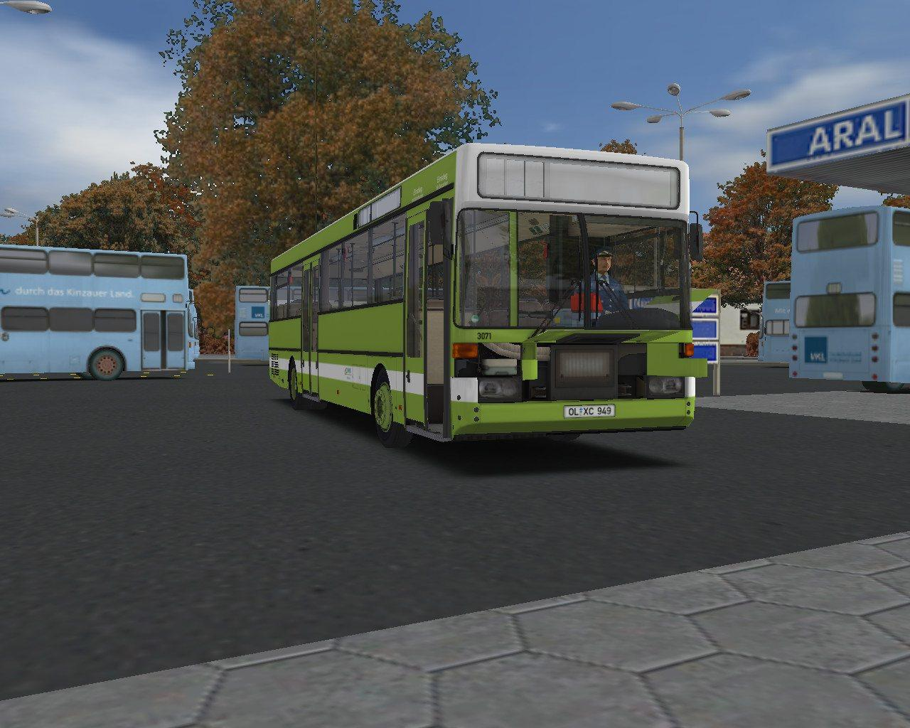 OMSI 2 Add-On Citybus O405/O405G DLC Steam CD Key