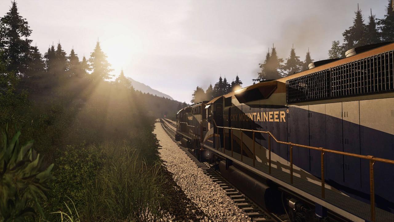 Trainz Railroad Simulator 2019 Steam CD Key | Kinguin - FREE Steam