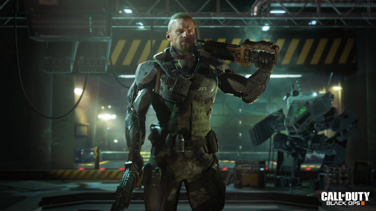 Call of Duty: Black Ops III Zombies Chronicles Edition EU XBOX One CD Key