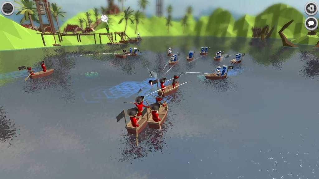 Stupid Raft Battle Simulator Steam CD Key | Kinguin - FREE