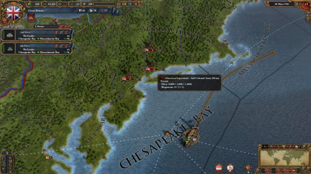Europa Universalis IV - Guns, Drums and Steel Music Pack DLC