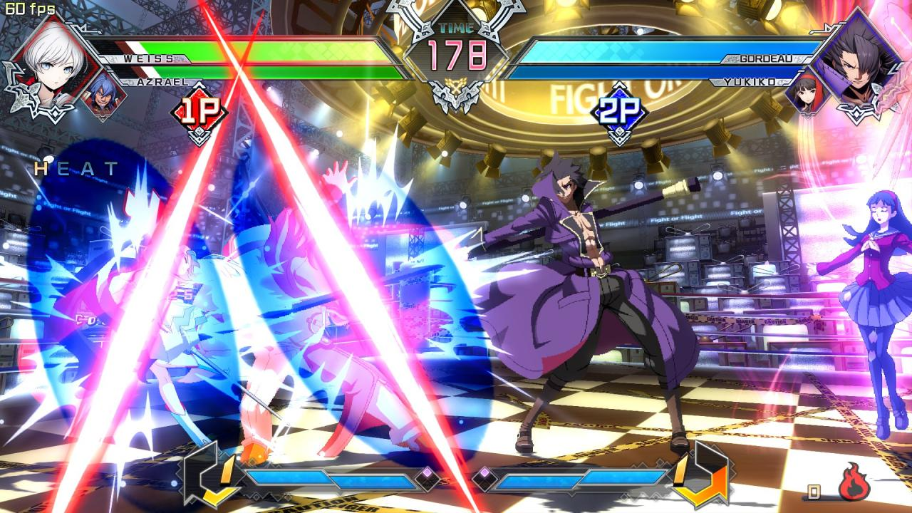 Blazblue: Cross Tag Battle - Additional Character All In One Pack DLC EU  PS4 CD Key