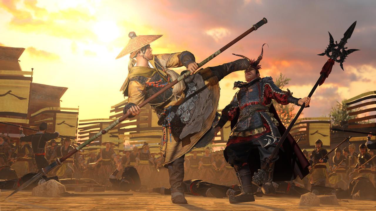 Total War: THREE KINGDOMS + Yellow Turban Rebellion DLC EU