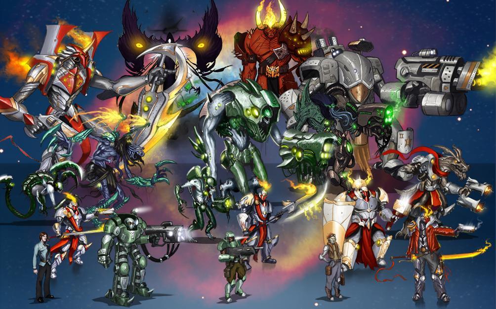 RPG Maker MV - Sci-Fi Battlers 2 DLC Steam CD Key