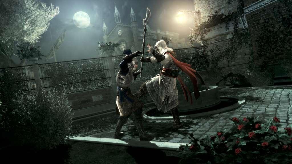 Assassins Creed 2 PC Game Keygen. refers resulte enfatiza tiene proclamo