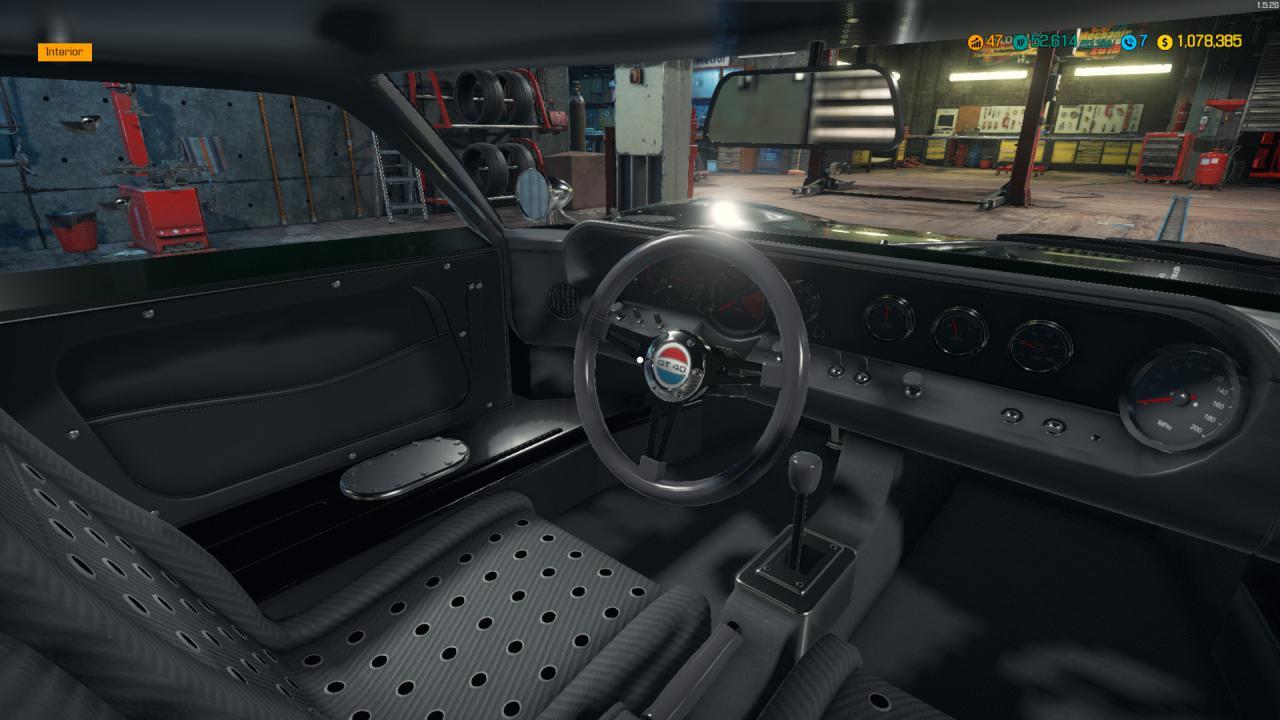 Car Mechanic Simulator 2018 - Ford DLC Steam CD Key | Kinguin - FREE