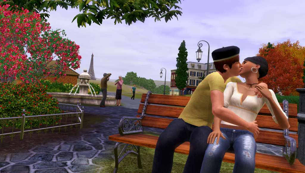 the sims 3 world adventures expansion steam gift. Black Bedroom Furniture Sets. Home Design Ideas