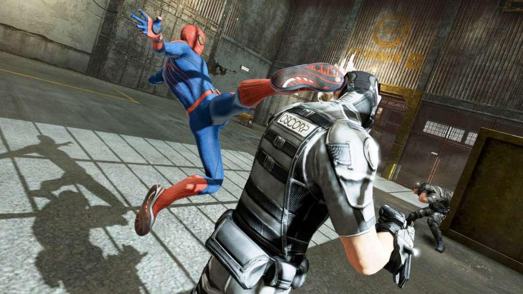 the amazing spider-man 2 pc full game + dlc ^^nosteam^^