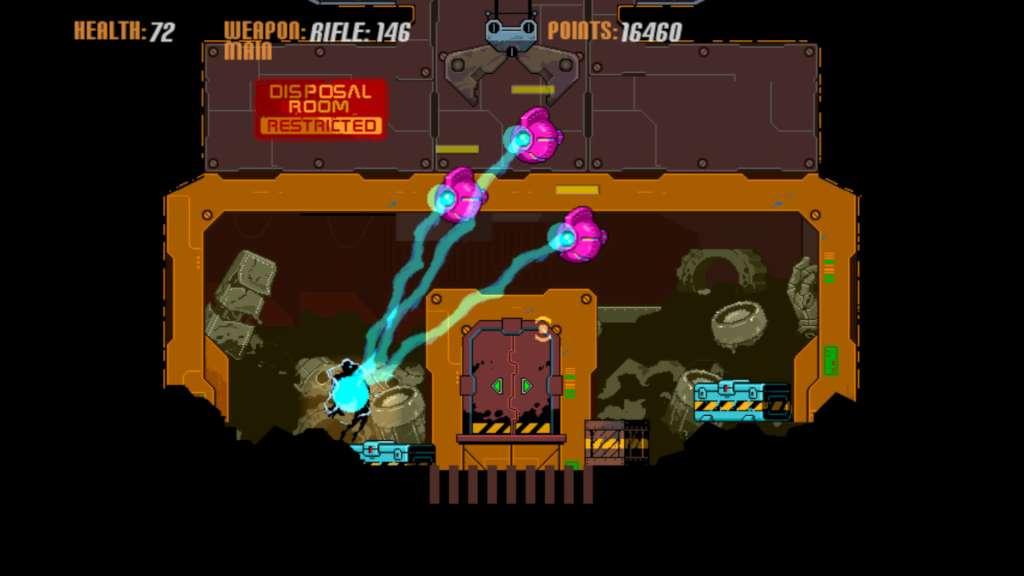 Space Hulk Ascension - Salamanders DLC Steam Key | Kinguin