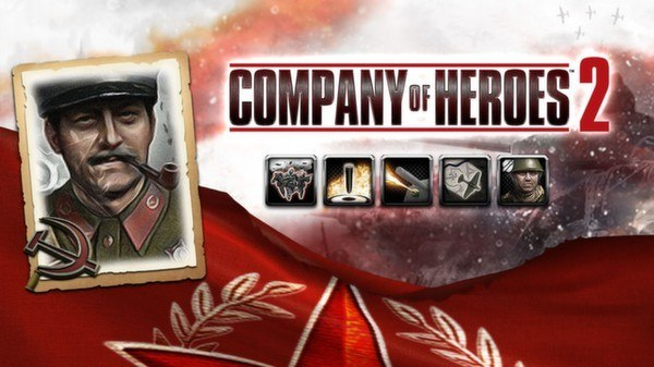 Case Blue Company Of Heroes 2 : Company of heroes all theatre of war missions completed on