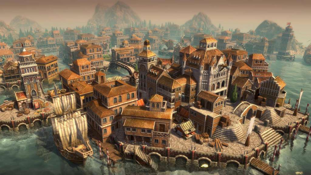 how to change language in anno 1404 uplay