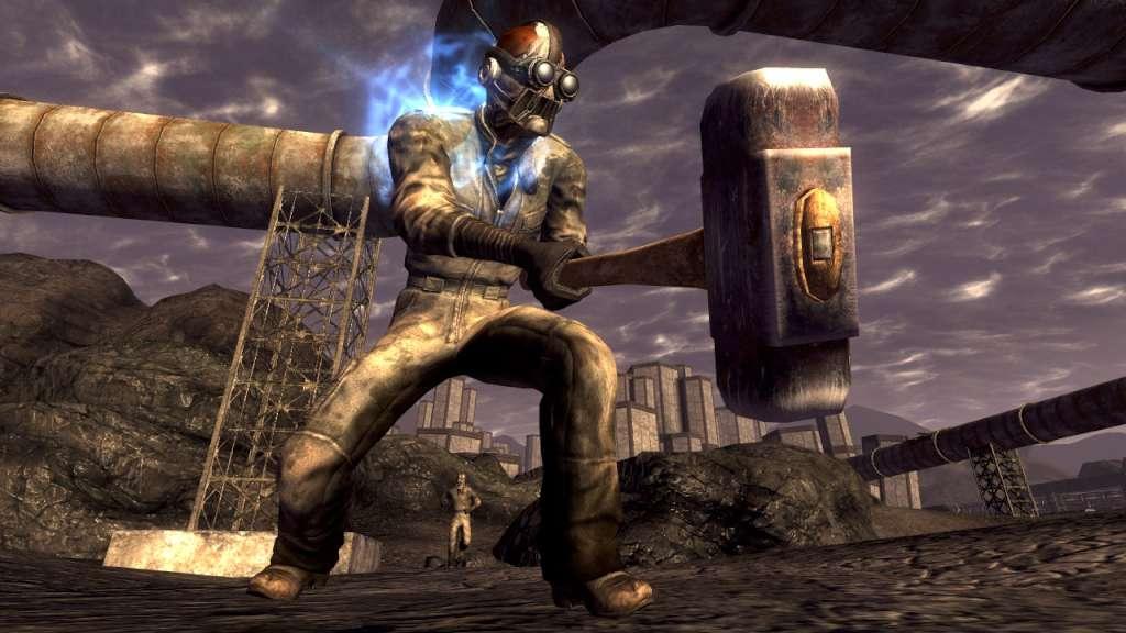 Fallout: New Vegas Steam CD Key